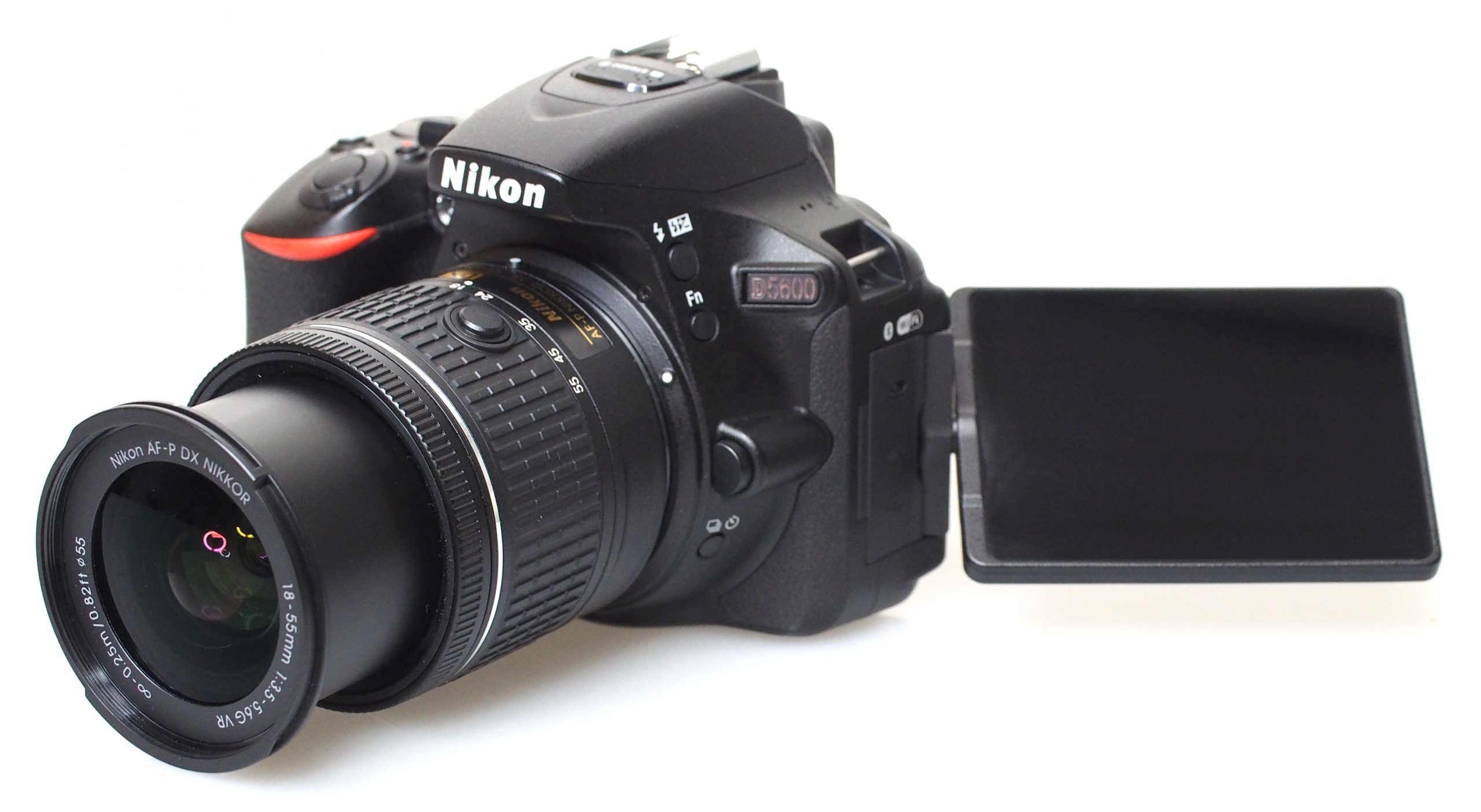 The best cheapest DSLR camera Nikon D5600. Maybe a severe level DSLR camera with more to bring back the table concerning goal, taking care of
